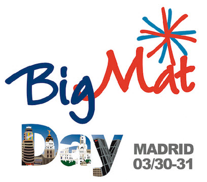 bigmat-day